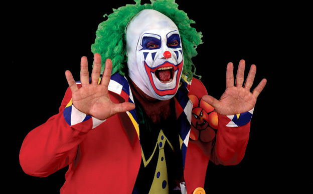 Doink The Clown - The Official Wrestling Museum
