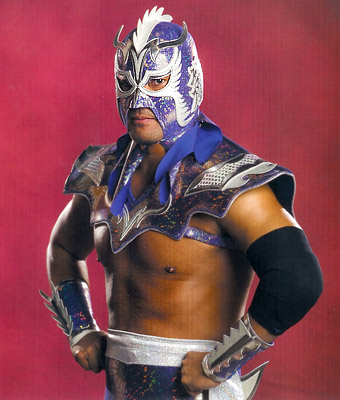 Ultimo Dragon - The Official Wrestling Museum