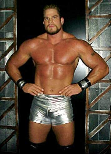 Matt Morgan The Official Wrestling Museum